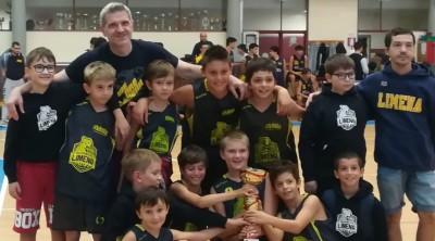 1° posto Torneo Don Bosco Aquilotti 2008-09